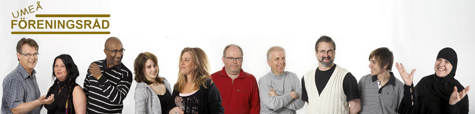 Umeå Föreningsråd